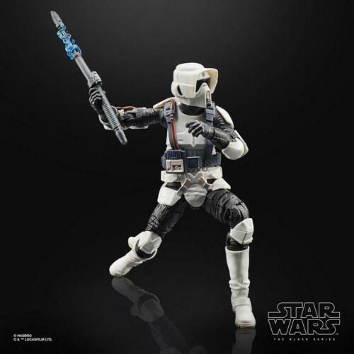 Star Wars Black Series Mandalorian Jedi Fallen Order Scout Trooper Action Figure