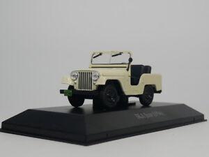 ixo-1-43-IKA-JEEP-1956-Diecast-model-car