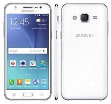 Nuevo Samsung Galaxy J7 Duos J7008 16GB Dual SIM Desbloqueado Smartphone Blanco