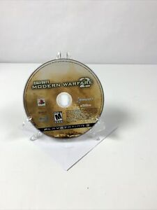 Call of Duty Modern Warfare 2 MW2 (Sony PlayStation 3 PS3) Disc Only - TESTED