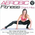 Aerobic Fitness Chart Hits [Box] by Various Artists (CD, 3 Discs, Music & Melody)