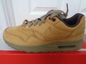 Details about Nike Air Max 1 LTR PRM trainers shoes (GS) 888166 700 uk 4 eu 36.5 us 4.5 Y NEW