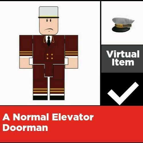 Tbs Roblox Login Roblox Elevator Doorman Roblox Virtual Game Code Only Ebay