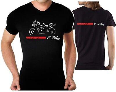 T-shirt  for bike YAMAHA FZ6 S2 Fazer Tshirt motorcycle moto