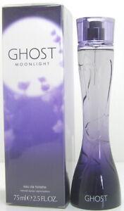 Ghost Moonlight 75 ml EDT / Eau de Toilette Spray