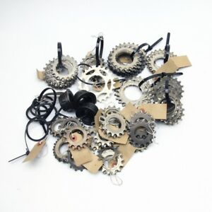 Cassettes, Freewheels & Cogs By 100% High Quality Materials Dynamic Sachs Freewheel Cog