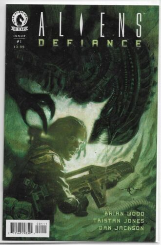 2016 PRICED PER COMIC Aliens Defiance U-PICK ONE #1,2,3,4,5 or 6 Dark Horse