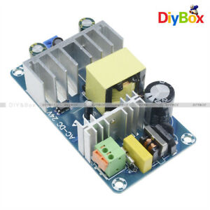 Details about XK-2412-24 AC 85-265V to DC 24V 4A 6A switching power supply  module AC-DC 100W