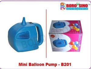 Borosino-Electric-single-balloon-inflator