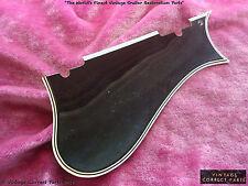 Vintage Gibson Wide Bevel Barney Kessel Pickguard Standard Custom 1961 1962 1963