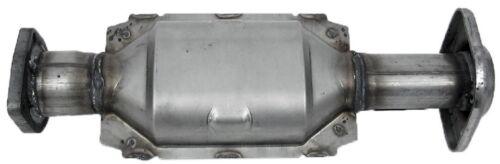 Catalytic Converter-EPA Ultra Direct Fit Converter Rear fits 00-01 Cherokee 4.0L