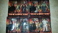 The Warriors Action Figures!