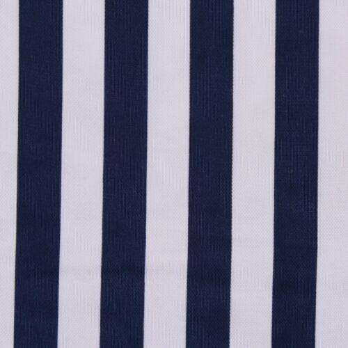 Chevrons 150 cm Wide 6 Designs Stripes Printed Gaoli Voile Dressmaking