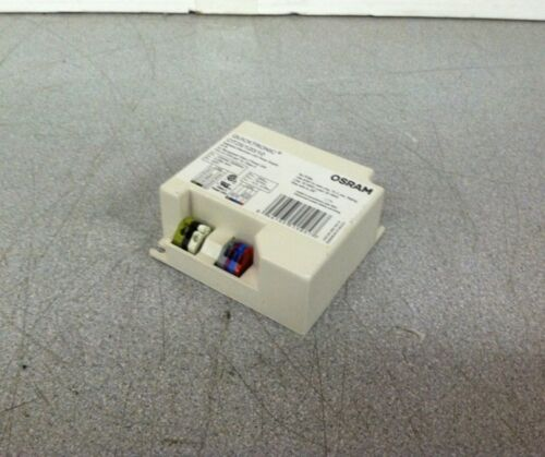 Osram Quicktronic OT25//120//10 Stabilized Electronic LED Power Supply
