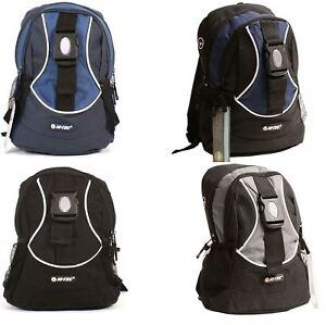 6f1e538faa76 Kids Boys Girls Backpack School Bag Sport Hi-Tec Work Gym Travel ...