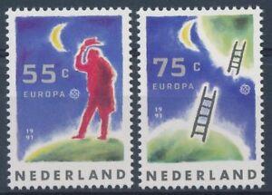 NVPH-1475-1476-EUROPA-Postfris-MNH