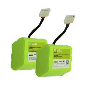 5 7.2V 17650 Vacuum Battery For Neato XV-11 XV-15 XV-14 XV-18 XV-12 XV-21 XV-28