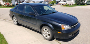 2004 Chevrolet Epica *low kms*