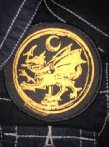 filles vent Order Filth en veste Of gilet Cradle de Dragon coupe denim pour Le nqZHUxwBC
