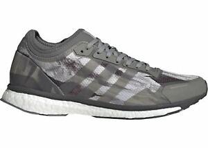 Mens-Adidas-x-Undefeated-Adizero-Adios-3-Shift-Grey-Cinder-Utility-Black-BC0470