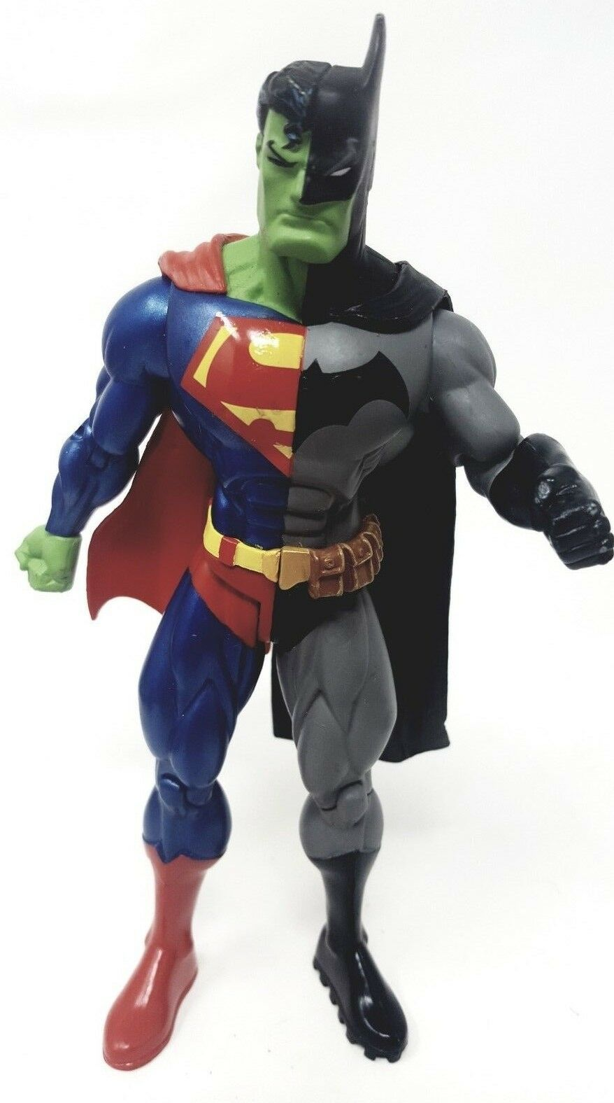 DC SUPERMAN composito UNIVERSO Direct BATMAN BATMAN BATMAN Vengeance ACTION FIGURE SERIE 5 (X 714166