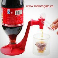 Grifo dispensador de bebida de refresco,ideal para fiesta y niños