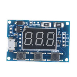 Micro-usb-dc-2ch-pwm-signal-generator-duty-cycle-pulse-frequency-module-Fad-HC