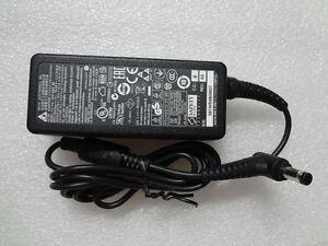 Caricabatterie-ORIGINALE-Acer-Aspire-E15-E5-571-series-alimentatore-19V-2-1A