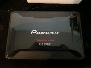 Pioneer-GM-Digital-Series-GM-D9601-2400-Watt-RMS-Monoblock-Amp-Car-Amplifier