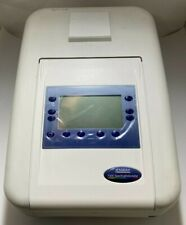Cole Parmer Jenway 7305 Uvvisible Spectrophotometer As Is