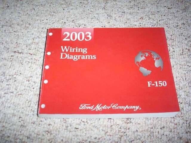 2003 Ford F150 Wiring Diagram Manual Xl Xlt Lighting King