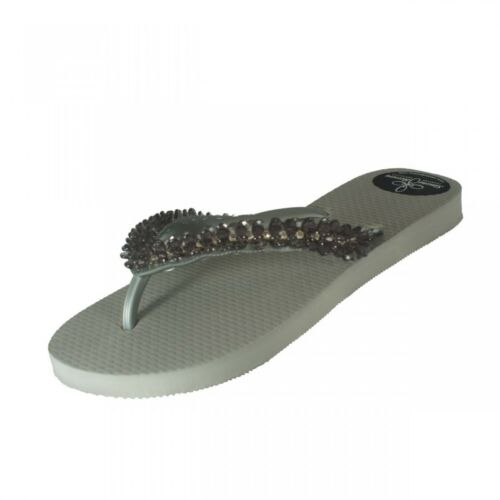 Simone Lisa Flip Flip Diamond Luxus Line Von Herrera Flops Flops ABfwxqF