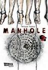 Manhole 03 von Tetsuya Tsutsui (2012, Taschenbuch)
