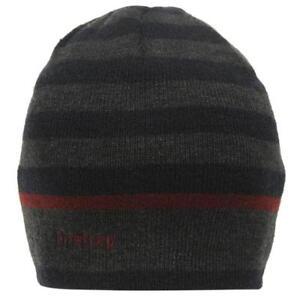 Geschickt *new* Firetrap Pull On Grey/red Hat Kleidung & Accessoires