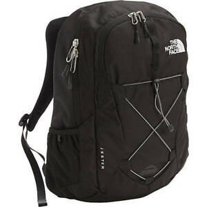 The North Face Womens Jester Backpack Chj3 TNF Black for sale online ... 14769f2185