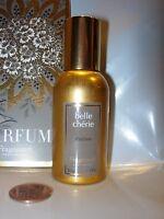 Womens Fragonard Belle Cherie Perfume Parfum 1 Oz Floral Fruit Jasmine