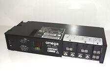 OMEGA Power Supply MML600 Coutant Lambda 5A24G15/15E 600W Art.Nr: E60387 Top