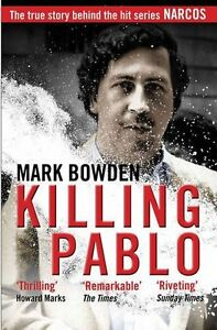 Killing-Pablo-By-Mark-Bowden