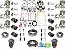 Evinrude 150 175 200 HP 60 Degree V6 ETEC Powerhead Gasket Piston Rebuild Kit
