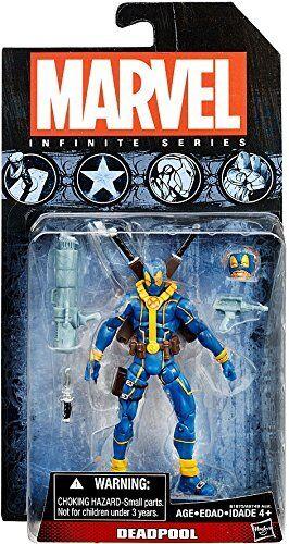 Marvel - universum unendlich 3,75 - actionfigur actionfigur actionfigur welle 7 - x - men - kost  m f  r deadpool 4ade17