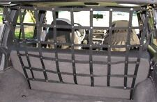 Jeep Cherokee Cargo Nets