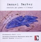 Concerto Per Piano-3 Essays von Nuti,Orch.Sinf.Naz.della RAI,Kawka (2010)