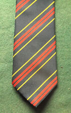 Royal Logistics corps tie - ideal present