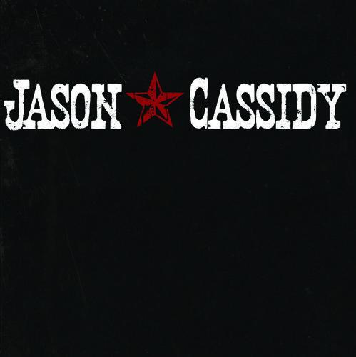 Jason Cassidy - Jason Cassidy [New CD]