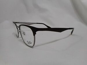 fd8f7de875 Brand New 100% Authentic Ray-Ban RB6346 2912 RX6346 Eyeglasses Frame ...