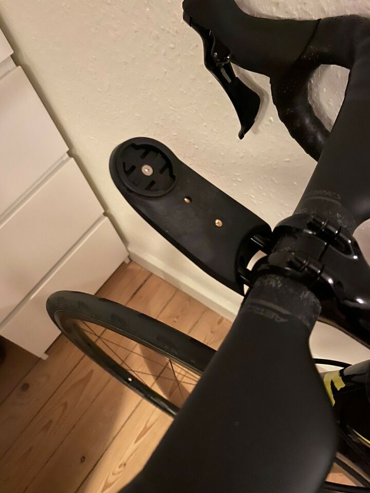 Andet, Front Mount cykelcomputer