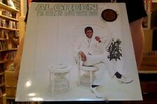 Al Green I'm Still in Love With You LP sealed vinyl + mp3 download RE