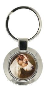 Fil-Fox-Terrier-par-Colin-Graeme-Rao-Porte-Cles