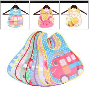 accessoires-Tablier-pour-enfants-Vetement-de-travail-echarpe-triangulaire-Bebes