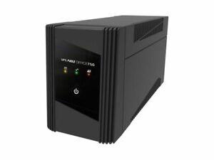 Gruppo di Continuità UPS750 per PC STAMPANTI MONITOR VIDEOSORVEGLIANZA da 750VA